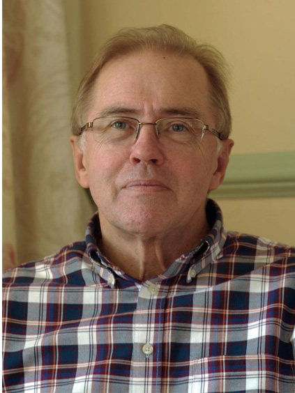 Photograph of Mike Penhaligon, CBT Therapist & EMDR Consultant
